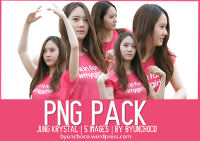 Png Pack Krystal By Byunchoco by syifasalsabila99