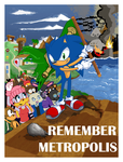 Remember Heroes by kintobor