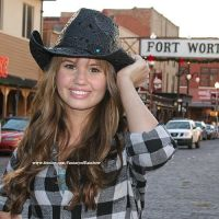 Beautiful Smile Debby by ObsessedCyrus