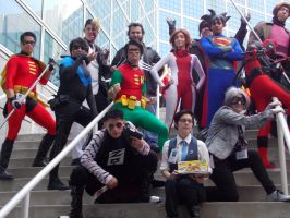 AX2014 - Marvel/DC Gathering: 076 by ARp-Photography