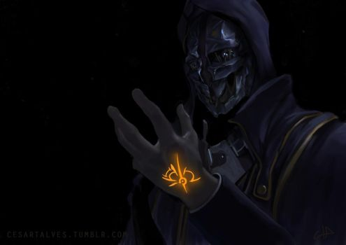 Dead before dishonored by gordo258