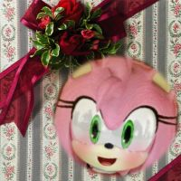 AMY request!X3 by RockStarMina