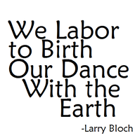 R.I.P Larry Bloch by arevolutionarydevice