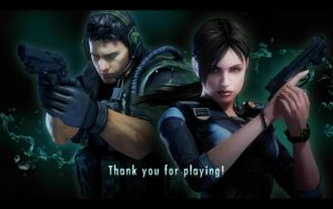 RE: REVELATIONS CHRIS AND JILL by cyber-rayne
