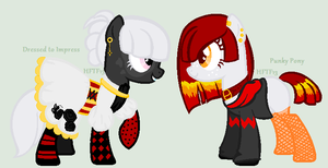 :Free Raffle Adopts: CLOSED by HopeForTheFuture13