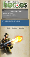 Battlefield Heroes Infoview by zsdg07