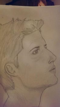 Jensen Ackles by Ccalamity4