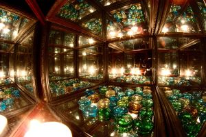 Day 339: Mirrors by alex10819
