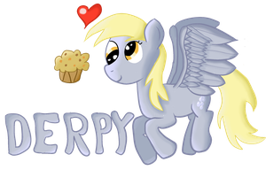 A Mare And Her Muffin by QuidProQuoEX