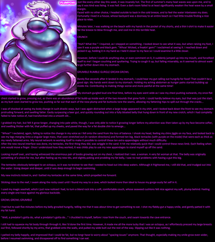 Request - Ursula TG WG TF (Caption) by Gendermorph