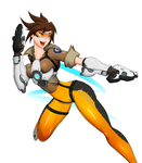 Tracer by upshdragoon