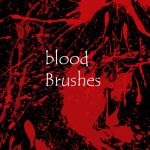 blood Brushes by petermarge