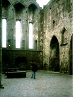 christian roots in ireland by siralbus