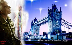 Meet Me In London City by comlodge