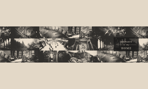 Hogwarts Wallpaper by Sx2