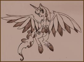 Request ~ Nat TCHe Nutella PrinCHess by Pony-UnTastic