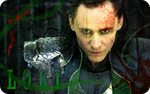 Loki by HarleKlown