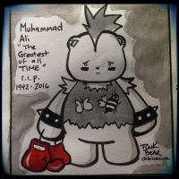 For Ali by ChibiCelina