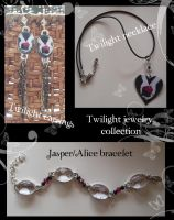 Twilight Jewelry Collection by Hyo-pon