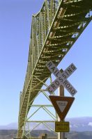 Bridge Crossing by cami-rox