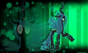 Chrysalis wallpaper by Please-be-careful
