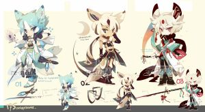 17S-closed adoptable by Re-SilverFlare