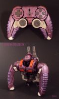 Beastbox custom figure by Unicron9