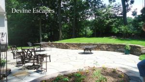 Hardscaping, Stroudsburg PA by Devine-Escapes