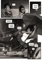 5th Capsule - pg 66 by Omar-Dogan