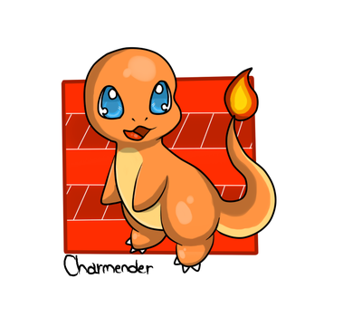 charmander by SwEeTxPiNk96
