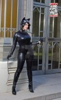 Catwoman by Emperordirt