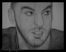 The Shannon Leto by HLea33