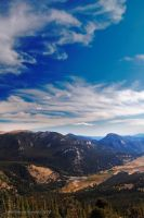 Estes Valley by Corvidae65