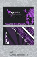 Card 04  Purple by iamthewizard2