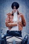Levi/test#4 by theonlyVU