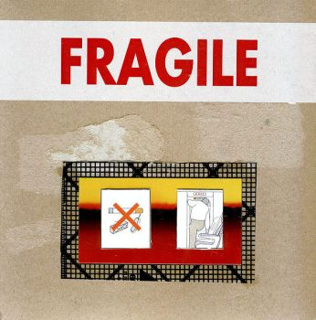 fragile_exit by ikhon
