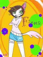 Fiona by Ollink
