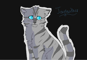 Jayfeather by purrsians