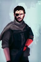 Punished Snake by DimasAW