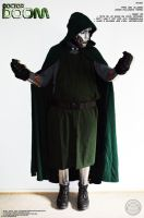 Dr. Doom - Stock9 by Joran-Belar