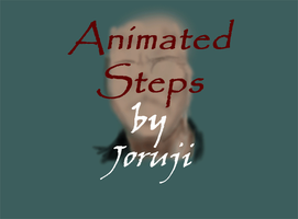Animated Steps_Bale by Joruji