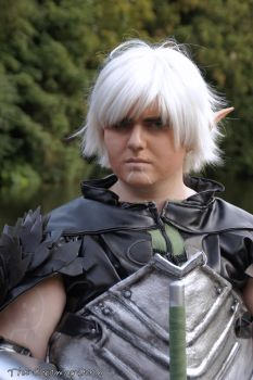 Fenris I by The-Oncoming-Storm