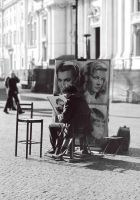 Painter by parallelis
