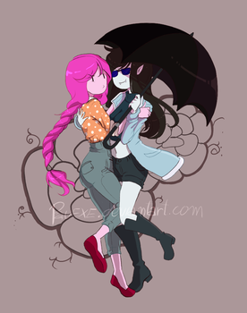 Bubbline by pauexe