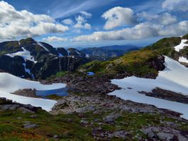 High Country by Glacierman54