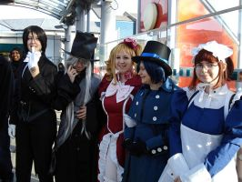 Expo Oct '10 1 by Lutra-Gem