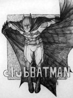 Eric Wade Meador by Club-Batman