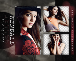 Pack PNG 1158 - Kendall Jenner by xbestphotopackseverr