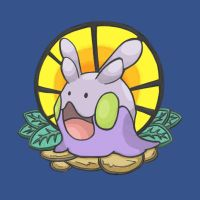 Saint Goomy by PickleNickel