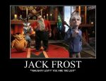 Motivation - Jack Frost by Songue